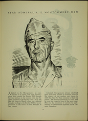 Page 15, 1945 Edition, Bunker Hill (CV 17) - Naval Cruise Book online yearbook collection