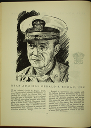 Page 16, 1945 Edition, Bunker Hill (CV 17) - Naval Cruise Book online yearbook collection