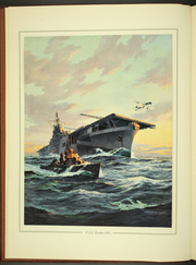 Page 8, 1945 Edition, Bunker Hill (CV 17) - Naval Cruise Book online yearbook collection