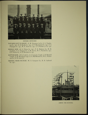 Page 11, 1945 Edition, Edgecombe (APA 164) - Naval Cruise Book online yearbook collection
