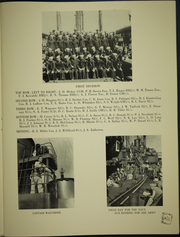 Page 17, 1945 Edition, Edgecombe (APA 164) - Naval Cruise Book online yearbook collection