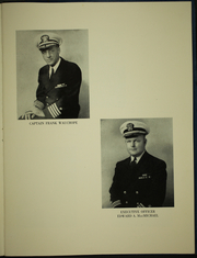Page 7, 1945 Edition, Edgecombe (APA 164) - Naval Cruise Book online yearbook collection