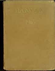 Page 1, 1918 Edition, Brigham Young University - Banyan Yearbook (Provo, UT) online yearbook collection
