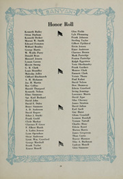 Page 15, 1918 Edition, Brigham Young University - Banyan Yearbook (Provo, UT) online yearbook collection