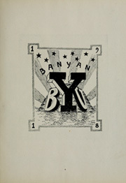 Page 9, 1918 Edition, Brigham Young University - Banyan Yearbook (Provo, UT) online yearbook collection