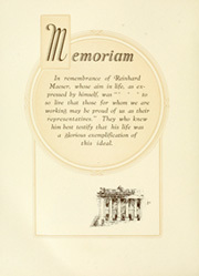 Page 16, 1927 Edition, Brigham Young University - Banyan Yearbook (Provo, UT) online yearbook collection
