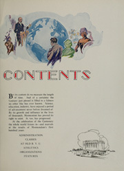 Page 11, 1930 Edition, Brigham Young University - Banyan Yearbook (Provo, UT) online yearbook collection