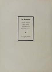 Page 12, 1930 Edition, Brigham Young University - Banyan Yearbook (Provo, UT) online yearbook collection