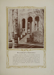 Page 13, 1930 Edition, Brigham Young University - Banyan Yearbook (Provo, UT) online yearbook collection
