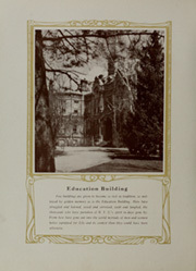 Page 16, 1930 Edition, Brigham Young University - Banyan Yearbook (Provo, UT) online yearbook collection
