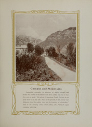 Page 17, 1930 Edition, Brigham Young University - Banyan Yearbook (Provo, UT) online yearbook collection