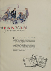 Page 5, 1930 Edition, Brigham Young University - Banyan Yearbook (Provo, UT) online yearbook collection