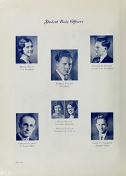 Page 10, 1932 Edition, Brigham Young University - Banyan Yearbook (Provo, UT) online yearbook collection
