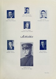 Page 11, 1932 Edition, Brigham Young University - Banyan Yearbook (Provo, UT) online yearbook collection