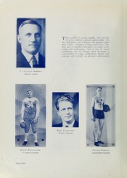 Page 12, 1932 Edition, Brigham Young University - Banyan Yearbook (Provo, UT) online yearbook collection