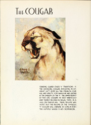 Page 10, 1936 Edition, Brigham Young University - Banyan Yearbook (Provo, UT) online yearbook collection
