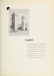 Page 15, 1936 Edition, Brigham Young University - Banyan Yearbook (Provo, UT) online yearbook collection
