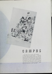 Page 13, 1939 Edition, Brigham Young University - Banyan Yearbook (Provo, UT) online yearbook collection