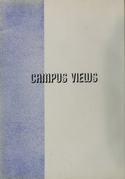 Page 14, 1939 Edition, Brigham Young University - Banyan Yearbook (Provo, UT) online yearbook collection