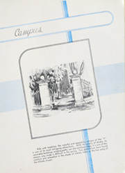 Page 15, 1940 Edition, Brigham Young University - Banyan Yearbook (Provo, UT) online yearbook collection