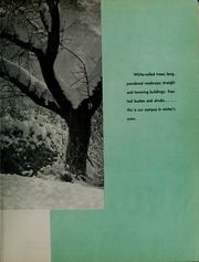 Page 11, 1950 Edition, Brigham Young University - Banyan Yearbook (Provo, UT) online yearbook collection