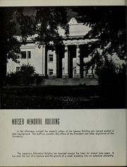 Page 12, 1950 Edition, Brigham Young University - Banyan Yearbook (Provo, UT) online yearbook collection