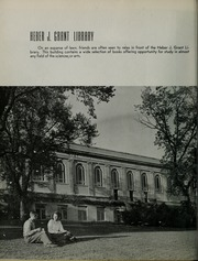 Page 14, 1950 Edition, Brigham Young University - Banyan Yearbook (Provo, UT) online yearbook collection