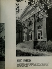Page 15, 1950 Edition, Brigham Young University - Banyan Yearbook (Provo, UT) online yearbook collection