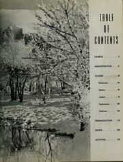 Page 7, 1950 Edition, Brigham Young University - Banyan Yearbook (Provo, UT) online yearbook collection