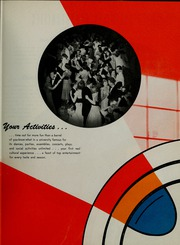 Page 11, 1953 Edition, Brigham Young University - Banyan Yearbook (Provo, UT) online yearbook collection