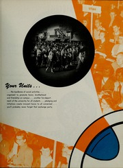 Page 13, 1953 Edition, Brigham Young University - Banyan Yearbook (Provo, UT) online yearbook collection