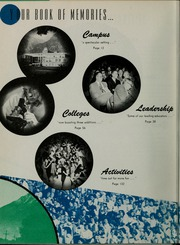 Page 14, 1953 Edition, Brigham Young University - Banyan Yearbook (Provo, UT) online yearbook collection
