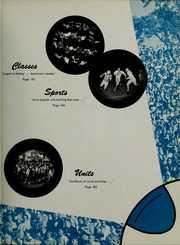 Page 15, 1953 Edition, Brigham Young University - Banyan Yearbook (Provo, UT) online yearbook collection