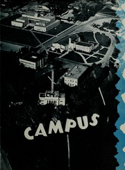Page 17, 1953 Edition, Brigham Young University - Banyan Yearbook (Provo, UT) online yearbook collection