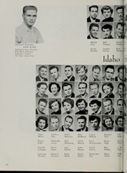 Page 344, 1954 Edition, Brigham Young University - Banyan Yearbook (Provo, UT) online yearbook collection