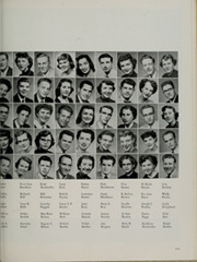 Page 347, 1954 Edition, Brigham Young University - Banyan Yearbook (Provo, UT) online yearbook collection