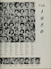 Page 349, 1954 Edition, Brigham Young University - Banyan Yearbook (Provo, UT) online yearbook collection