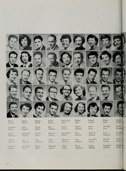 Page 350, 1954 Edition, Brigham Young University - Banyan Yearbook (Provo, UT) online yearbook collection