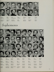 Page 353, 1954 Edition, Brigham Young University - Banyan Yearbook (Provo, UT) online yearbook collection