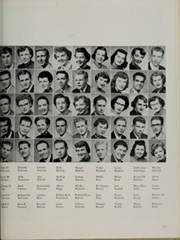 Page 355, 1954 Edition, Brigham Young University - Banyan Yearbook (Provo, UT) online yearbook collection