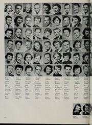 Page 356, 1954 Edition, Brigham Young University - Banyan Yearbook (Provo, UT) online yearbook collection