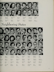 Page 359, 1954 Edition, Brigham Young University - Banyan Yearbook (Provo, UT) online yearbook collection