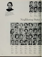 Page 360, 1954 Edition, Brigham Young University - Banyan Yearbook (Provo, UT) online yearbook collection
