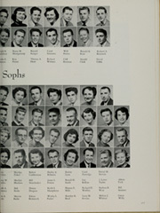 Page 361, 1954 Edition, Brigham Young University - Banyan Yearbook (Provo, UT) online yearbook collection