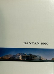Page 1, 1960 Edition, Brigham Young University - Banyan Yearbook (Provo, UT) online yearbook collection