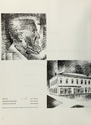 Page 6, 1960 Edition, Brigham Young University - Banyan Yearbook (Provo, UT) online yearbook collection