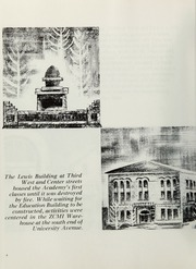 Page 8, 1960 Edition, Brigham Young University - Banyan Yearbook (Provo, UT) online yearbook collection
