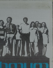 Page 1, 1972 Edition, Brigham Young University - Banyan Yearbook (Provo, UT) online yearbook collection