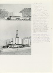 Page 17, 1972 Edition, Brigham Young University - Banyan Yearbook (Provo, UT) online yearbook collection