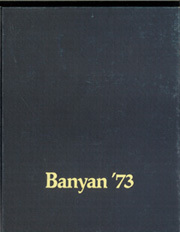 1973 Edition, Brigham Young University - Banyan Yearbook (Provo, UT)